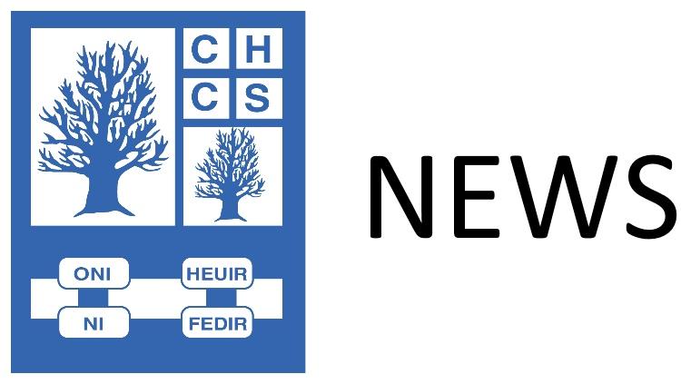 Exciting News! Cefn Hengoed School App